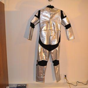 DISNEY Costumes - DISNEYWORLD STARWARS STORM TROOPER COSTUME